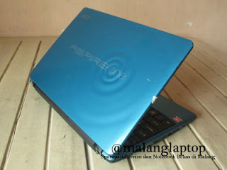 netbook second acer 722