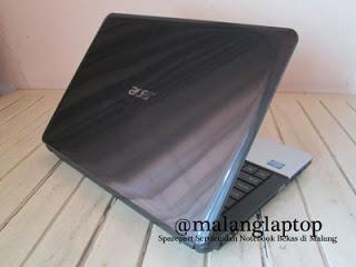 laptop second acer e1-471
