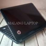 Netbook HP Mini 110 Bekas Murah