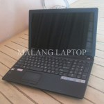 Jual Laptop Bekas Toshiba C55A