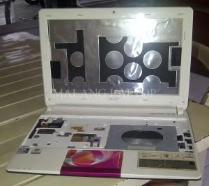 jual casing laptop di malang