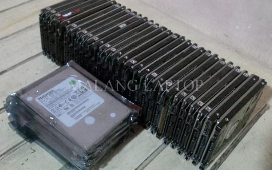 Jual Harddisk Laptop di Malang