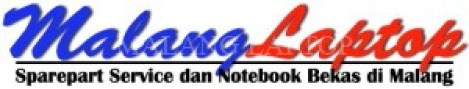logo malang laptop
