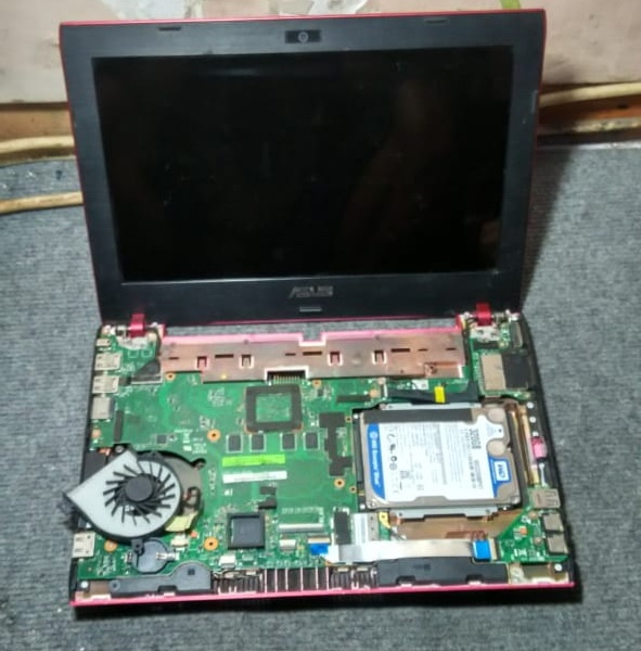service laptop asus di malang