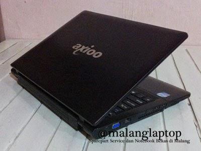 Laptop Bekas Murah Axioo Neon MNC
