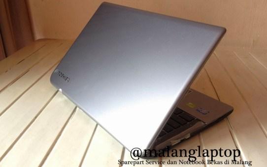Laptop Murah Toshiba L40