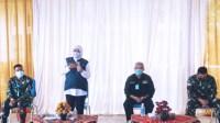 Foto : Gubernur Jatim kunjungi kampung tangguh dikab malang