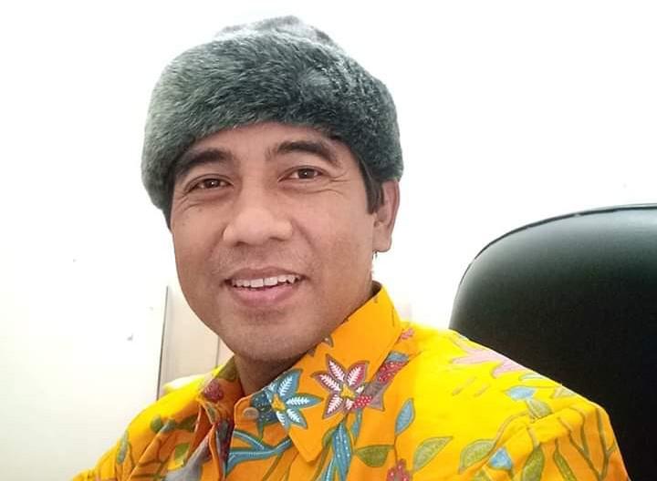Foto : Rektor Unira Malang, DR Hasan Abadi
