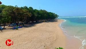 Foto : Pantai Balekambang Kab Malang