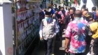Foto : Bupati Malang tinjau Kampung tangguh di kepanjen