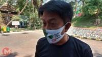 Foto : Made Arya Wedantara, kepala Dinas Pariwisata kab malang