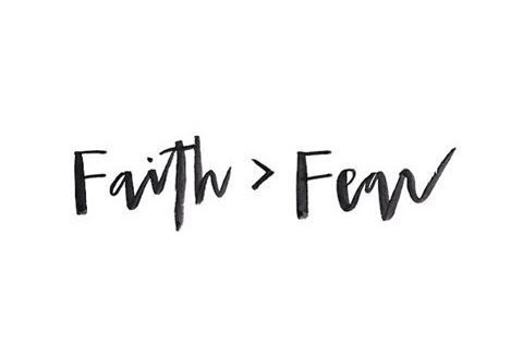 Maybe Faith