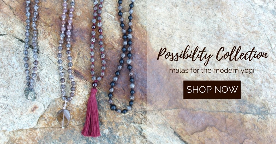 The Possibility Collection