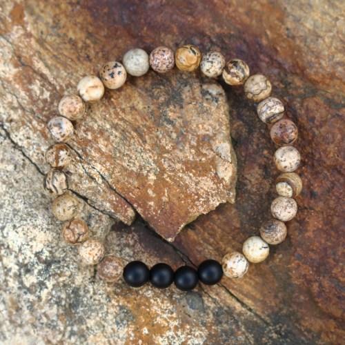 Moonlit Sky Bracelet