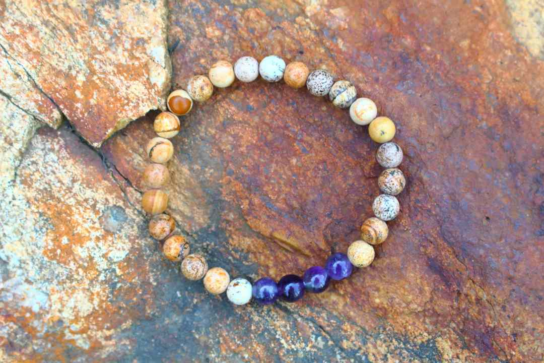 Bracelet, Wraps, Stacks, & Mala Gemstones - MalaRae