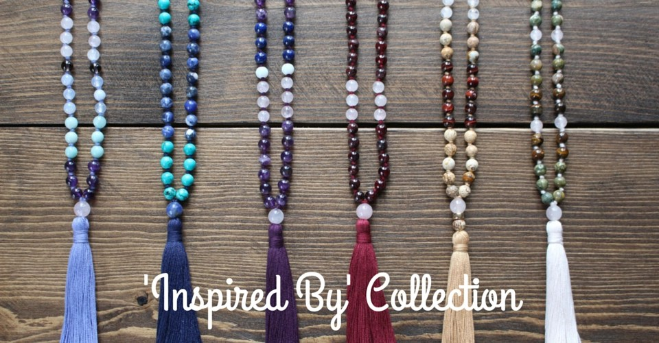 The {Inspired By} Collection