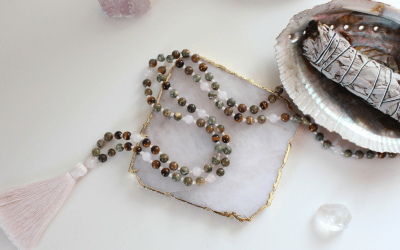 How to Care for Your Mala Beads
