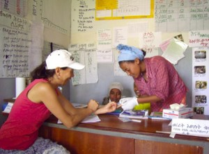 malaria-test-ethiopia