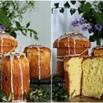 Ruski uskršnji hleb – KULIČ