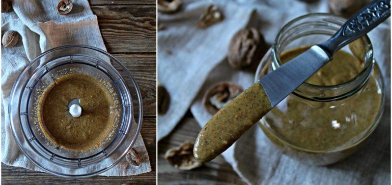 PUTER od ORAHA – Walnut Butter