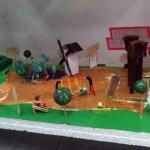 Pontos turísticos de Porto Alegre por 16 crianças