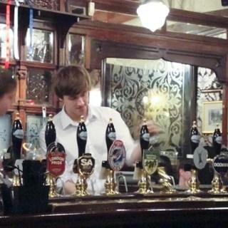 Londres – impressões sobre a comida e os Pubs, pelos amigos Susana e Marcelo