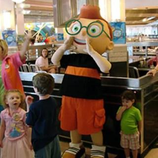 Qual a melhor idade para levar as crianças à Disney?