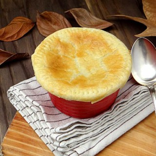 Receita: Chicken Pot Pie