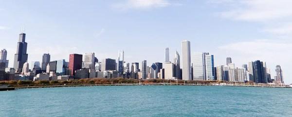 Chicago Head