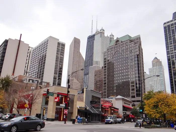Chicago Gold Coast