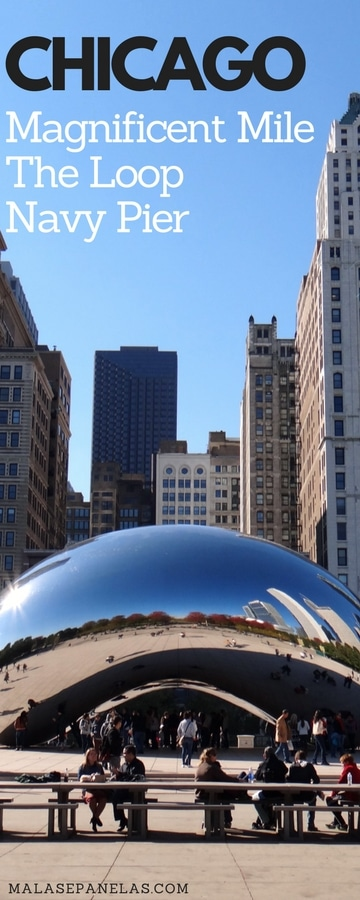Chicago | Magnificent Mile, The Loop, Navy Pier