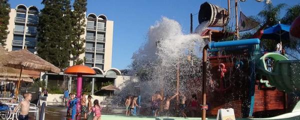 HoJo Anaheim Disneyland Hotel