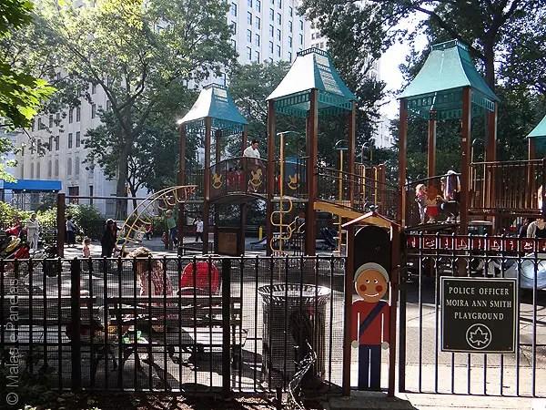 Nova York - 5 razões para levar as crianças - Madison Square