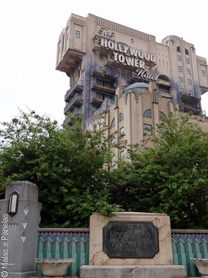 The Twilight ZoneTower of Terror