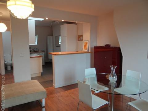 Aluguel Apartamento Paris