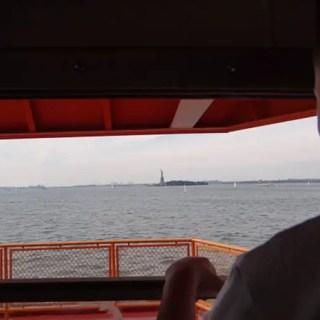 Staten Island Ferry – passeio de graça em NYC