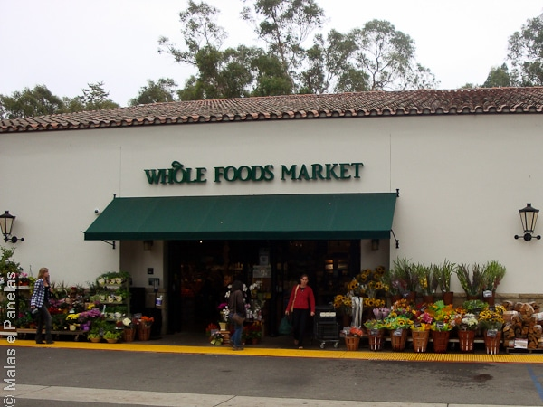 supermercado nos estados unidos - Whole Foods