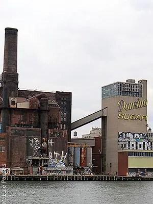 Brooklyn DUMBO