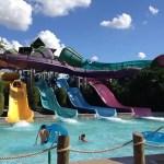 Aquatica em Orlando – o parque aquático do SeaWorld