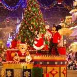 Um dia nós vamos: Natal na Disney