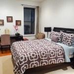 Aluguel de apartamento em Nova York