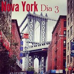 5 dias em NY