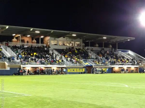 UofM x Michigan State