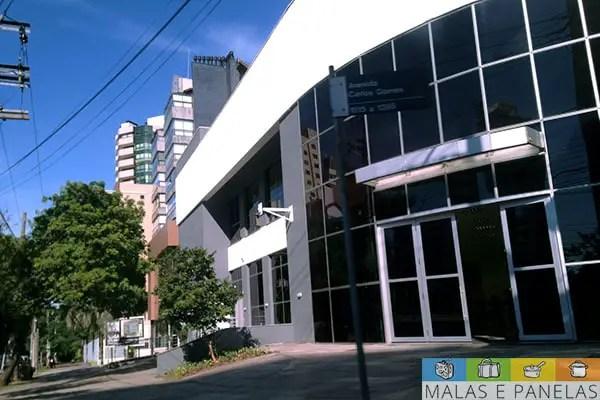 CASV Porto Alegre