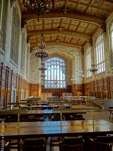 University of Michigan Central Campus