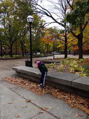 University of Michigan Central Campus