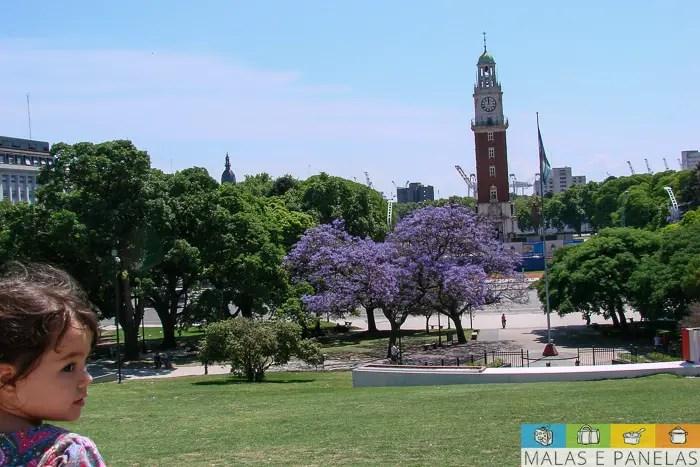 Buenos Aires, novembro de 2010