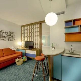 Universal's Cabana Bay Beach Resort: Novo Hotel na Universal Orlando