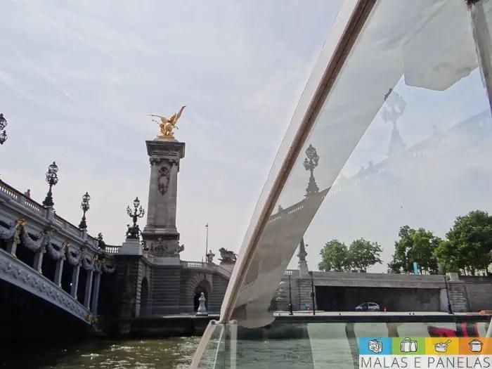 Paris Batobus