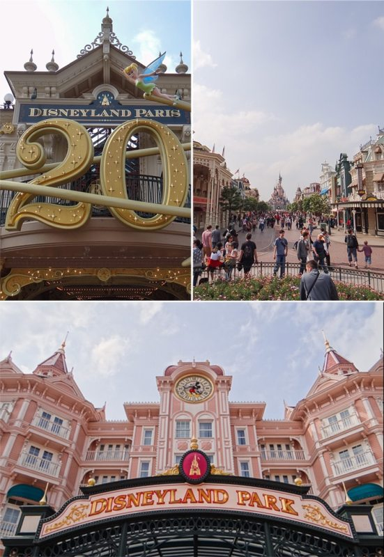 Disney Paris